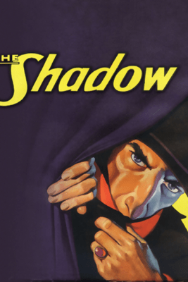 The Silent Avenger - The Shadow