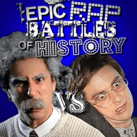 Albert Einstein vs Stephen Hawking Epic Rap Battles of History