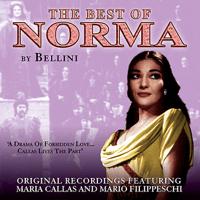 Norma, Che Fu?... Guerra! Guerra! Maria Callas (Norma); Nicola Rossi-Lemeni (Oroveso); Chorus & Nicola Rossi-Lemeni (Oroveso)