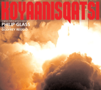 Koyaanisqatsi Philip Glass & The Philip Glass Ensemble