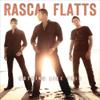 Rascal Flatts - I Won't Let Go  artwork