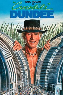 Crocodile Dundee - Peter Faiman