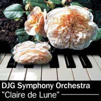 Claire de lune DJG Symphony Orchestra