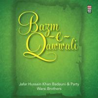 Chhap Tilak Sab Chhini Re Jafar Hussain Khan Badauni & Party MP3