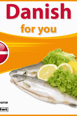 Danish For You - Div.