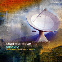 Screaming of the Dreamless Sleeper Tangerine Dream