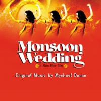 Monsoon Wedding (Original Soundtrack) - Various Artists