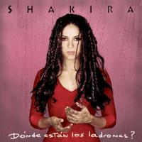 Ojos Así Shakira