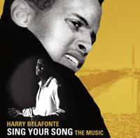 A Hole In the Bucket Harry Belafonte & Odetta