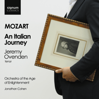 Fuor del Mar (Idomeneo: Act 2, No.12) Jeremy Ovenden, Orchestra of the Age of Enlightenment, Jonathan Cohen