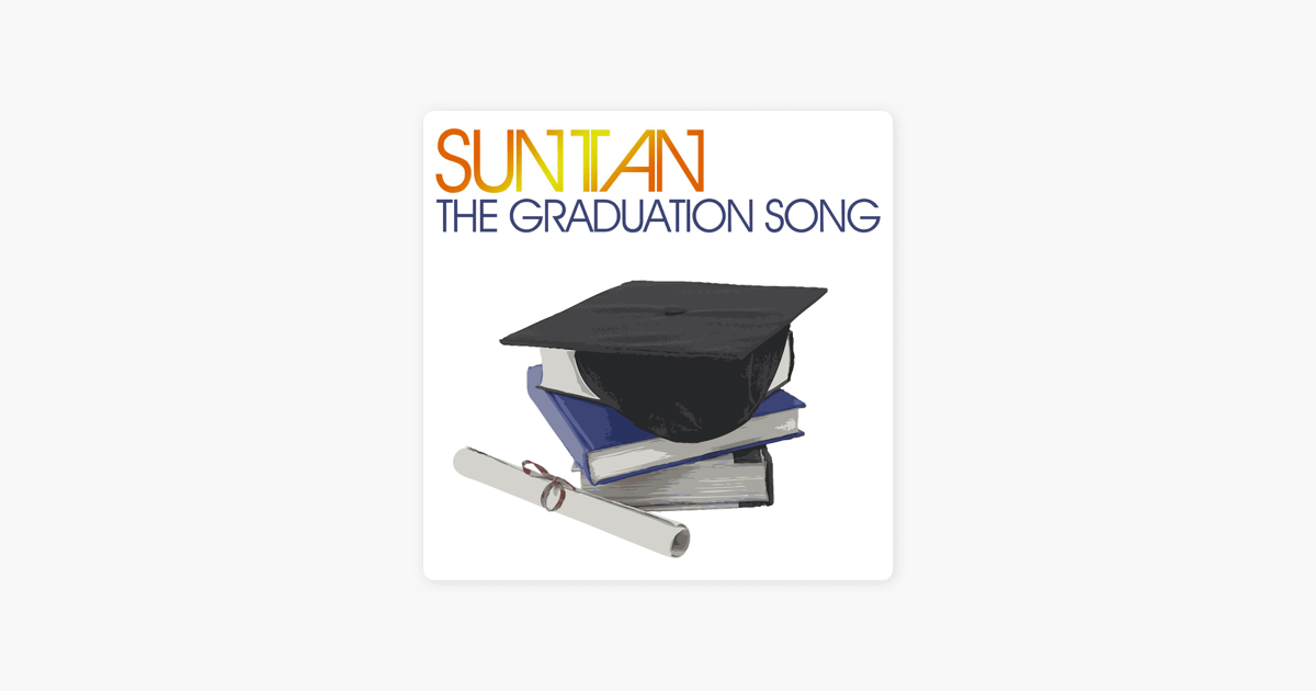 the graduation song ep