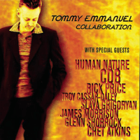 Imagine (feat. Human Nature) Tommy Emmanuel & Human Nature