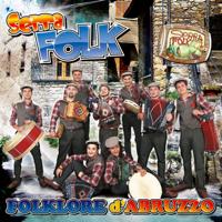 Polka teramana Serra Folk