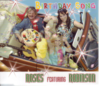 Birthday Song (Engl. Mix) Roses