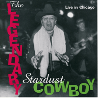 Relaxation (Live) The Legendary Stardust Cowboy