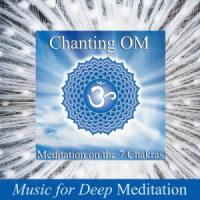 The Chakra of Creativity, Swadhisthana - Om in the Key of D - Music for Deep Meditation