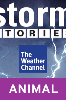 Storm Stories: Hallem, NE Tornado (Unabridged) [Unabridged Nonfiction] - The Weather Channel
