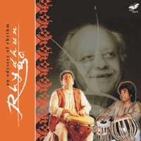 Rhydhun (Nothing but voice) Taufiq Qureshi & Shankar Mahadevan MP3