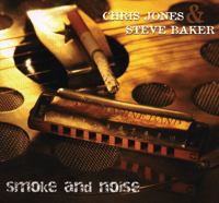Long After You're Gone Chris Jones & Steve Baker