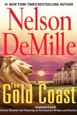 The Gold Coast (Unabridged) - Nelson DeMille