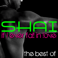 Baby I'm Yours (Instrumental Version) Shai