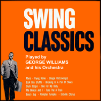 Flying Home George Williams MP3