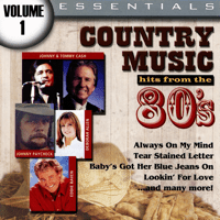 Lookin' For Love Johnny Lee MP3