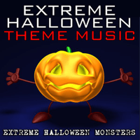 Excorcist Movie Theme Song (Tubular Bells) Extreme Halloween Monsters MP3