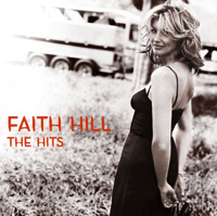Breathe Faith Hill song