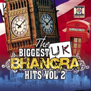 Larl Larl Buleeya - Mumzy, Rishi Rich & Taz (Stereo Nation)