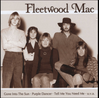 Lonely Without You Fleetwood Mac