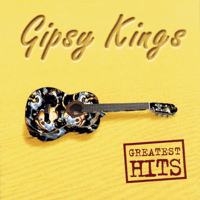 Galaxia Gipsy Kings