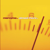 I Can Only Imagine - MercyMe Cover Art