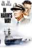 Otto Preminger - In Harm's Way  artwork