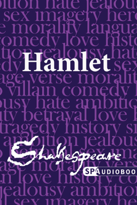 SPAudiobooks Hamlet (Dramatised) (Unabridged) - William Shakespeare