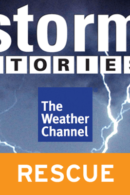 Storm Stories: Three Months Adrift - The Weather Channel