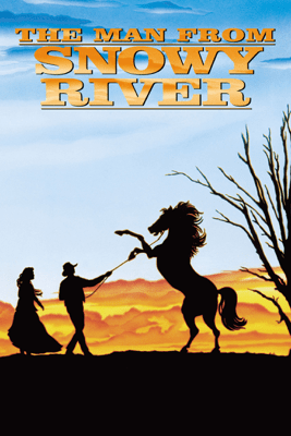 The Man from Snowy River - George Miller
