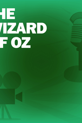 The Wizard of Oz: Classic Movies on the Radio - Lux Radio Theatre