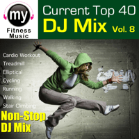 Please Don't Stop the Music My Fitness Music MP3