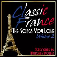 Alane Musiques Idolées MP3