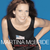 Valentine Martina McBride & Jim Brickman MP3