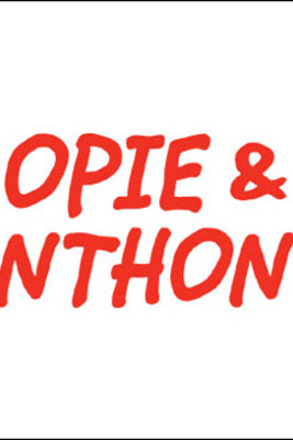 Opie & Anthony, Jon Jones, Tiny Sturgess, And Bob Kelly, February 14, 2012 - Opie & Anthony