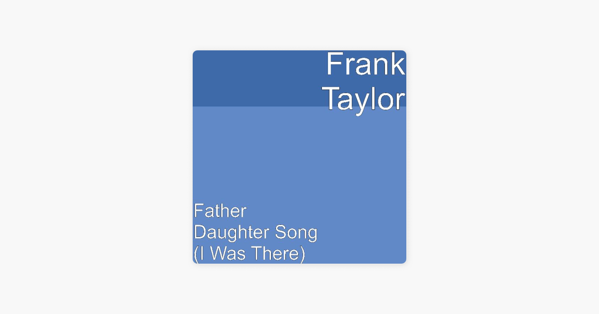 father daughter song i
