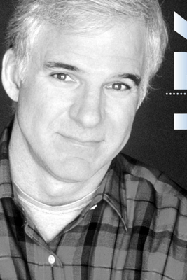 Steve Martin: In Conversation with Charlie Rose at the 92nd Street Y - Steve Martin