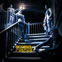 Roadhouse Rock Decibel Circus MP3