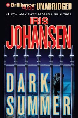 Dark Summer (Unabridged) - Iris Johansen