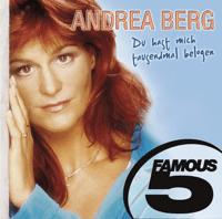Vielleicht ein Traum zu viel Andrea Berg