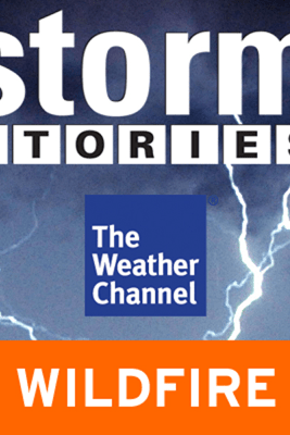Storm Stories: 2003 California Wildfires - The Weather Channel
