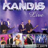 Boney M Medley: Hooray! Hooray! It's a Holiday / Brown Girl In the Ring / Daddy Cool / Rivers of Babylon (Live) Kandis & Liz Mitchell MP3
