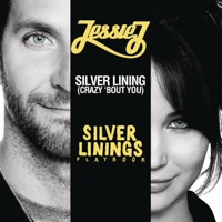 Silver Lining (Crazy 'bout You) - Single - Jessie J mp3 download